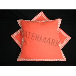 Pillowcase Naranja