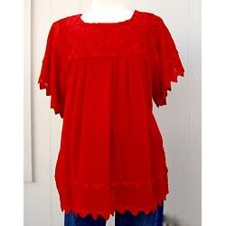 "Mexican Blouse ""Picos R\"""