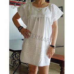"Mexican Minidress ""Summer B\"""