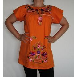 "Mexican Tunic ""Summer O\"""